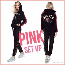 2018Victoria's Secret PINK SETUP BLING キラキラ セットアップ