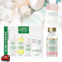 Mario Badescu☆スターターキット + Drying Lotion 2点セット