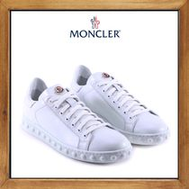 ★★MONCLER《モンクレール》FIFI WHITE SNEAKERS 送料込み★★