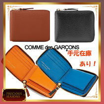 【COMME DES GARCONS 】インサイドカラーコンパクトウォレット
