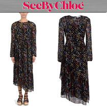 ★SALE★See by Chloe☆ロングワンピース