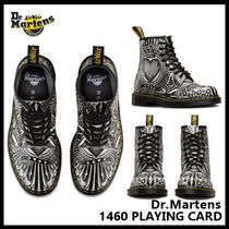【Dr.Martens】1460 PLAYING CARD 23507112