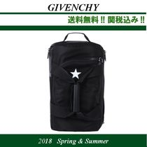 18SS,関税込★GIVENCHY(ジバンシイ) ナイロンバックパック