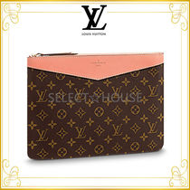 2018SS Louis Vuitton ルイヴィトン デイリーポーチ ペッシュ