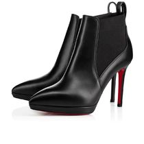 【関税込】CHRISTIAN LOUBOUTIN Crochinetta アンクルブーツ