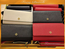 お勧め長財布!Tory Burch☆EMERSON ENVELOPE CONTINENTAL WALLET