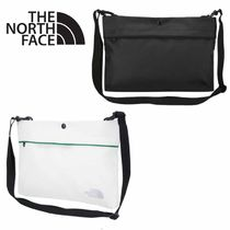 THE NORTH FACE〜WL DOING CROSS BAG S ショルダーバッグ 3色