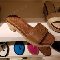 セール!Tory Burch★ FLEMING ESPEDRILLE SANDAL : 50mm