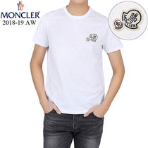 【12】 MONCLER 国内発送 Tシャツ