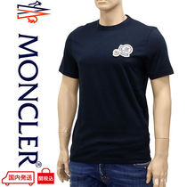 【13】 MONCLER 国内発送 Tシャツ