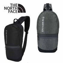 THE NORTH FACE〜SPORTS ONEWAY デイリーボディバッグ 3色