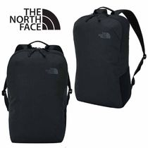 THE NORTH FACE〜COMMUTER-M デイリーバックパック BLACK