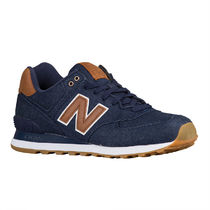 ニューバランス NEW BALANCE 574 - MEN'S ML574TXB