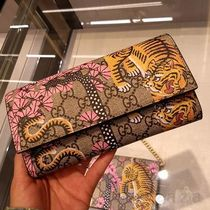 VIP SALE!!Gucciグッチ♪Continental wallet