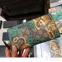 VIP SALE!!Gucciグッチ♪Zip around wallet★