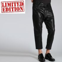 【DIESEL】LIMITED EDITION Jeans NARROT ワックスデニム