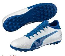 EVOTOUCH 3 MEN'S TURF SOCCER SHOES