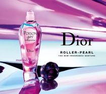 DIOR *POISON GIRL* UNEXPECTED ROLLER-PEARL,20ml新商品