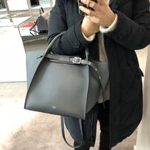 【CELINE】18SS新作 Small Long Strap (State)
