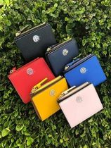【即発3-5日着】TORY BURCH◆ROBINSON MINI WALLET◆47124