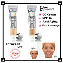 It Cosmetics☆Your Skin But Better☆CCクリーム お試しサイズ