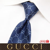 13 GUCCI 国内発送 ネクタイ