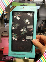 kate spade☆IPHONE CASES FLORA WRAP FOLIO -8 PLUS