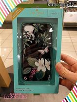 kate spade☆ IPHONE CASES JEWELED BOTANICAL - 7/8 case
