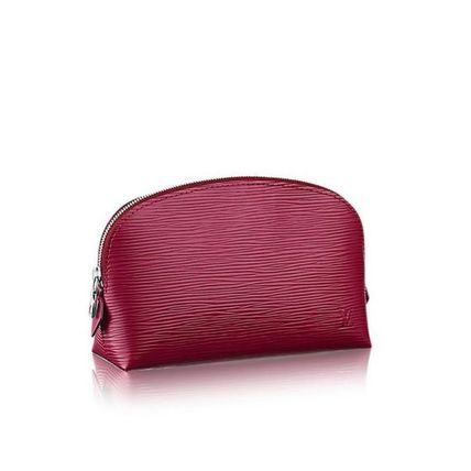 Louis Vuitton メイクポーチ 【Louis Vuitton(ルイヴィトン)】POCHETTE ・ COSMETIC(4)