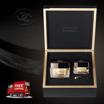 CHANEL☆ アンチエイジング ☆ SUBLIMAGE LE COFFRET サンプル付