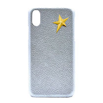 注目★【enchanted.LA】FANTASTIC STAR STUDDED COVER / iPhone