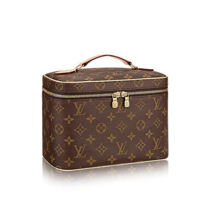 Louis Vuitton メイクポーチ 【Louis Vuitton(ルイヴィトン)】NICE BB(3)