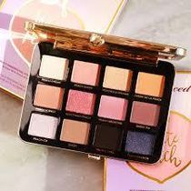 NEW! [Too Faced] 大人気!White Peach パレットが登場!