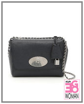 MULBERRY クラシックグレインLILY バッグ