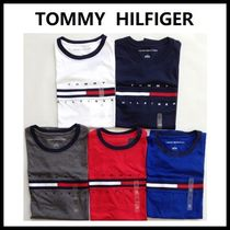 Tommy Hifigerトミーヒルフィガー◆フラッグロゴTシャツ