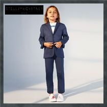 大人OK! Stella McCartney kids★navy blue 2ピーススーツ 2-16Y