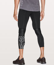 日本未入荷 Lululemon X Roden Gray 3/4 Tight