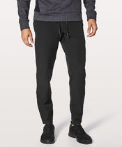 日本未入荷 lululemon x Roden Gray Pant  Black