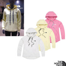 THE NORTH FACE☆新作 W'S FLUFFY HOOD PULLOVER NM5PJ31J