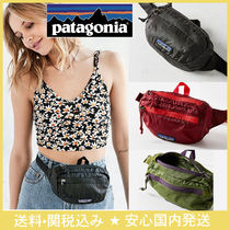 【送料関税込】Patagonia☆Lightweight Travel Mini Belt Bag