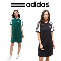 NEW  adidas Originals Raglan Tシャツドレス