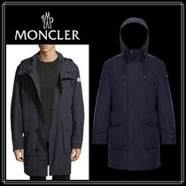 ★【MONCLER(モンクレール)】メンズ★ GUIERS コート ♪