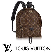 Louis Vuitton Zaino Palm Springs MM 関税送料込