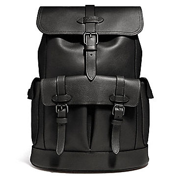 ☆COACH☆HUDSON BACKPACK  バックパック F23202