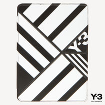 Y-3(ワイスリー) ライフスタイルその他 直営アウトレット【Y-3】iPad Air 2 Origami Stand Case/ AN4672