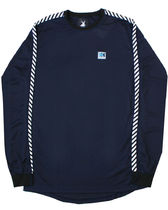 HELLY HANSEN(ヘリーハンセン) Tシャツ・カットソー 国内未入荷 Helly Hansen Dry Stripe Crew Neck L/S T-Shirt