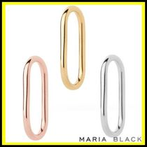 送料関税込☆Maria Black☆OVAL DETAIL SMALL 3種