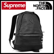 [国内即発] SUPREME The North Face Leather Day Pack 即納