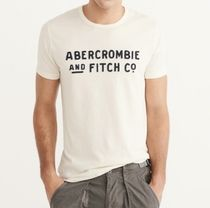 Abercrombie&Fitch APPLIQUE GRAPHIC TEE Tシャツ