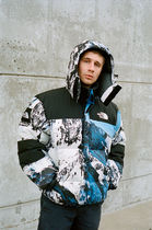 17FW Size M Supreme The north face Baltoro Jacket  バルトロ